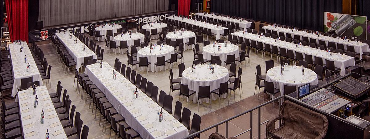 Phenomenon - La location perfetta per il tuo evento aziendale